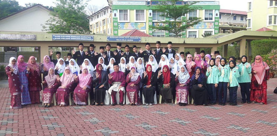 Peserta SOAV dan I-GSN Kunjungi Tempat Edukatif di Singapura dan Malaysia